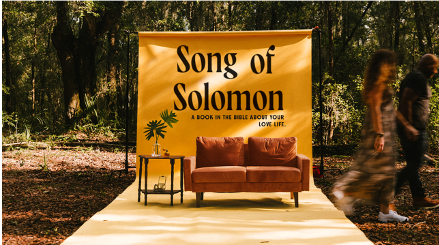 Song of Solomon - Week 3: Dating