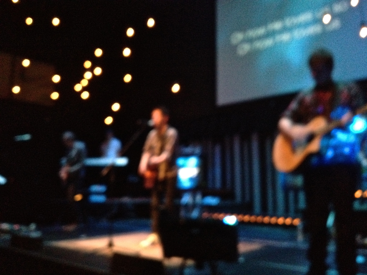 Image for Worship Team